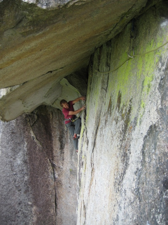 Gobsmacking Wall Squamish Climbing Source